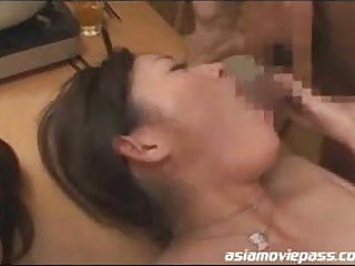 Japanese Wife Swapping Asian Orgy Hardcore Sex juc354