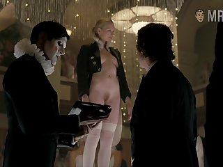 Katherine Murphy nude scenes compilation