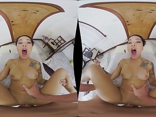 Oil opportunity with Honey Gold sexy babe