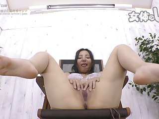 Asian Teen Nasty Masturbation