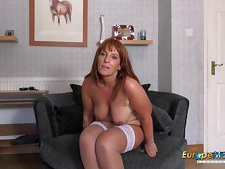 Hot Birthday Afterparty Masturbation