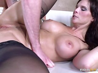 My Big Butt Maid