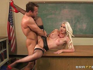 Teacher's Revenge