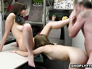 Teens find a way out of difficulty - XXX Thieves