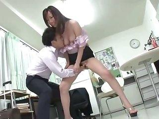Amazing Japanese slut in Exotic JAV video, check it